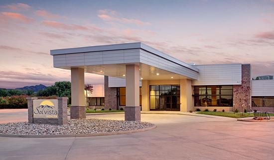 Solvista Health Clinic
