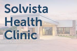 Solvista Health Primary Care Clinic