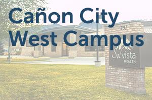Cañon City West Campus